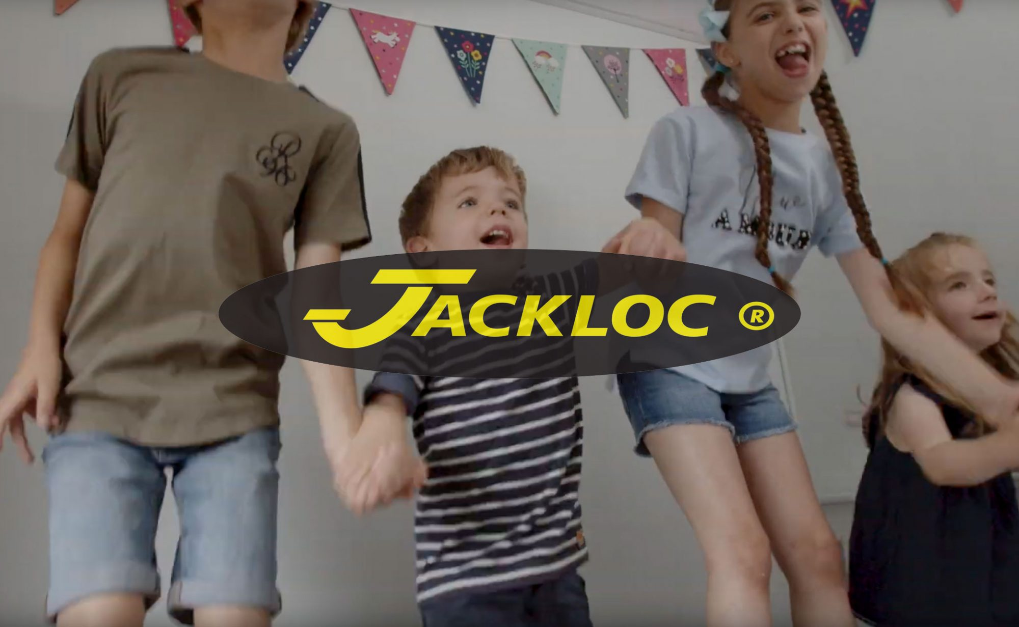 Jackloc children video
