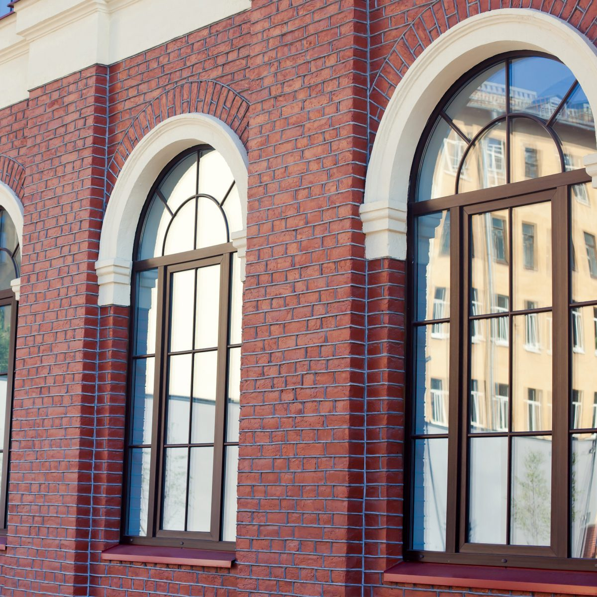 window safety in education