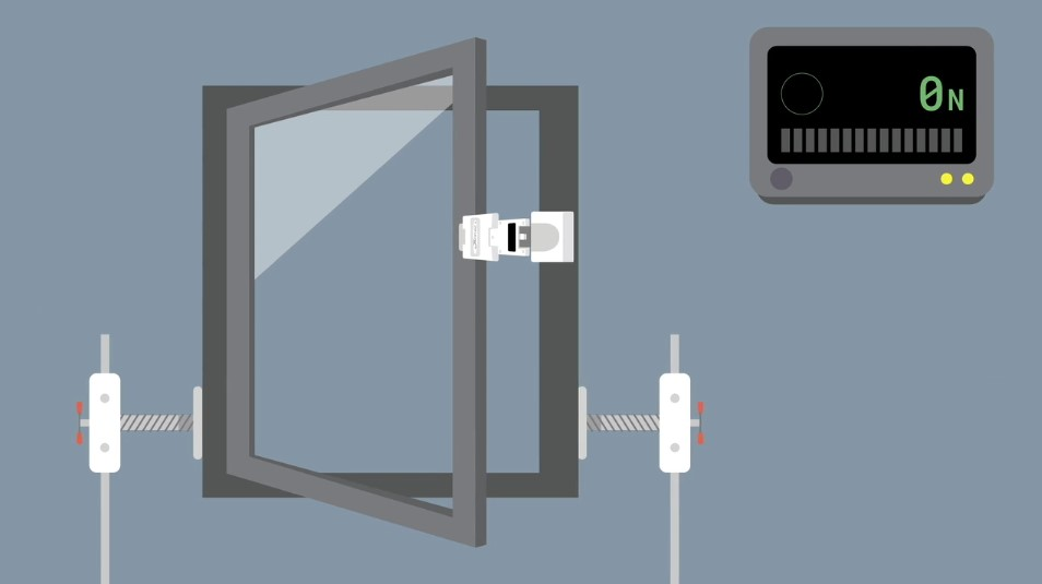 Window restrictor standards