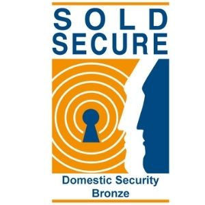 Sold Secure Domestic Security Bronze award